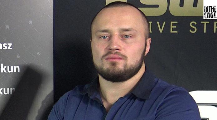 Tomasz Narkun KSW 46