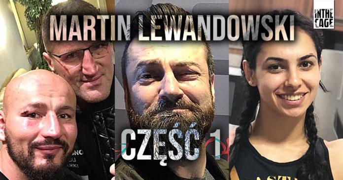Martin Lewandowski
