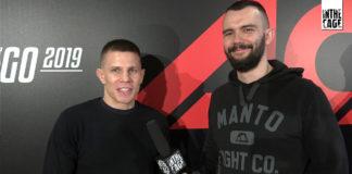 Marcin Held ACA 92