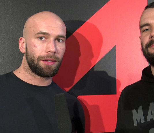 Paczuski MMA ACA FEN