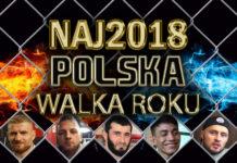 NAJ2018 Walka Roku FOTN